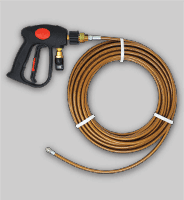 50 Ft Electric Drain Cleaner