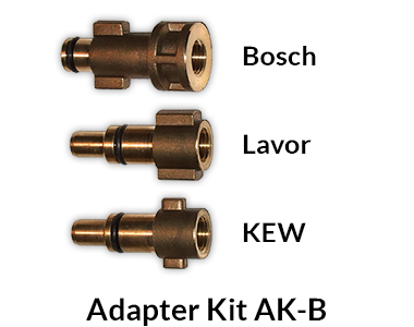Adapter Kit