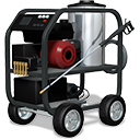 Pressure-Pro Hot Water Pressure Washer