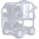 Kranzle Hot Water Pressure Washer