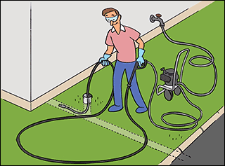 Drain Cleaning Tips Sewer Jetter Drain Cleaner For