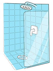 Unclog a Shower or Floor Drain