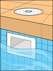 Unclog a Swimming Pool Drain